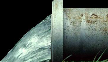 Анализ сточной воды